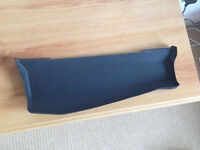MK4 vw golf glove box rubber insert