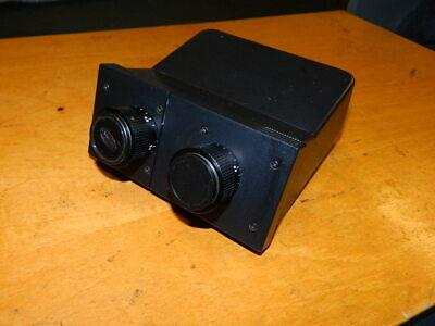 Leitz Binocular 512 82120 Microscope Head