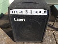 Laney RBG400 bass amp. £120 ono