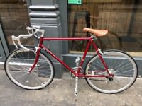 Bicycle for sale - Liverpool Street