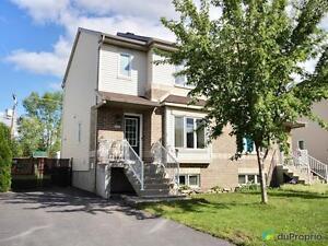 259 000$ - Maison 2 étages à vendre à St-François