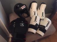 Kick Boxing kit