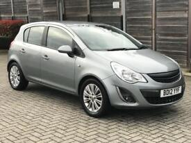 Vauxhall Corsa 1.4 i 16v SE 5dr (a/c) HPI CLEAR
