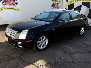2006 Cadillac STS Automatic, Leather, Sunroof, Only 101, 000km
