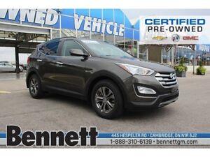 2014 Hyundai Santa Fe Sport 2.4 Premium - AWD, Heated Seats, Rem