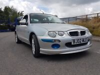2002 mg zr 1.4 for sale and in working running order