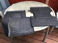 Audi Q3 rubber mats