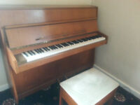 Piano Acoustic upright