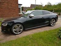 Audi s5 Facelift 4.2 v8 quattro