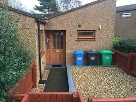 1 Bedroom House To Let - Julian Road, Glenrothes £430 PCM