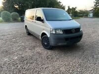 Volkswagen, TRANSPORTER, Window Van, 2007, Manual, 2460 (cc)