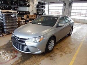 2017 Toyota Camry LE Red Tag Days