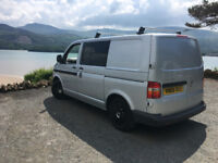 VW T5 Campervan For Sale