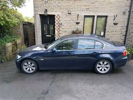 Bmw 325i full service history 1 previous owner
