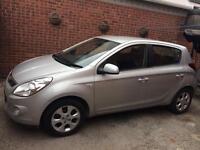 Hyundai i20 comfort 1.2 petrol