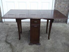 50's / 60'sDining table