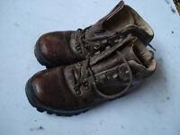 Berghaus / Brasher Womens walking boots UK size.6.5 GORETEX Hillmaster Mountain