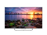 Sony Bravia 43 Inch Full HD LED Smart Android TV in Excellent Condition