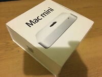 Mac mini A1347 with extras