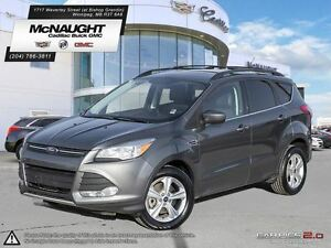 2013 Ford Escape SE | Heated Leather | Sunroof | Sync