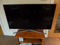 "Samsung UE48J5500 48"" Smart WiFi Built In Full HD 1080p LED TV with Freeview HD"