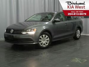 2015 Volkswagen Jetta Trendline+ /THIS HAS WHAT YOU NEED