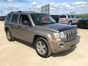 2007 Jeep Patriot Sport Package ***2 Year Warranty Available