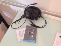 Sennheiser aviation headset