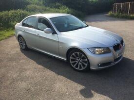 BMW 3-Series buisness edition