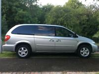 Chrysler Grand Voyager 2.8 Executive XS For Sale