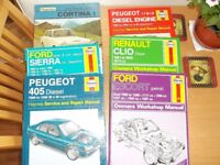 car manuals for sale,,