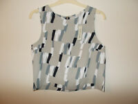 Womens River Island Top Size UK 8 EUR 34 New With Tags