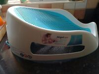 Angelcare bath support, never been used