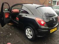 Vauxhall Corsa 1.2 57plate! £800!