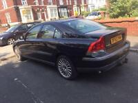 Volvo 2004 clean car low millage automatic