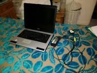 Toshiba satellite L40 laptop