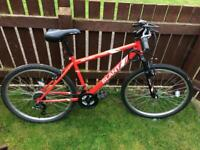 Apollo Slant Men's Mountain Bike