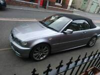 Bmw 320 cd special edtion