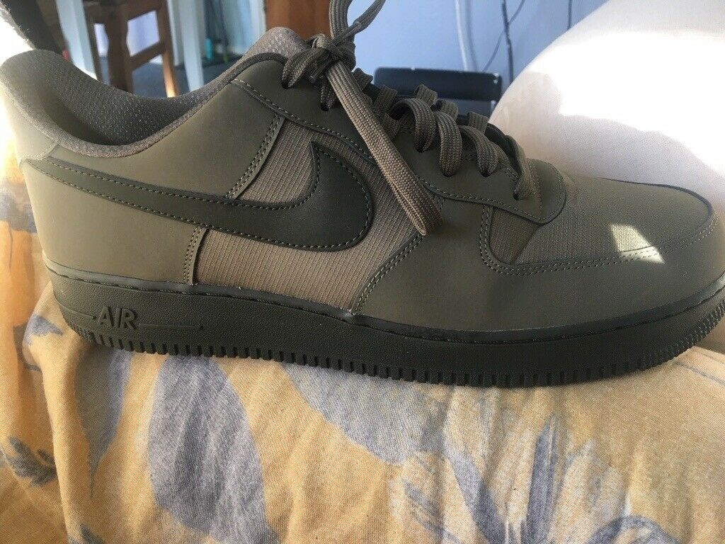 b6522afae Nike airforce men s size 12 worn once