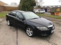 2006 Mazda 6 automatic 12 months mot/3 months parts and labour warranty