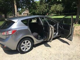 Mazda 3 Automatic Petrol