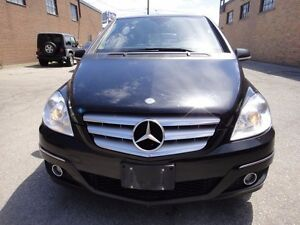 2010 Mercedes-Benz B-Class B 200 PANO ROOF ,VERY CLEAN