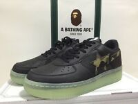 Two Brand New A Bathing Ape Trainers