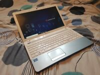 Packard Bell EasyNote TS44HR Core i3 laptop