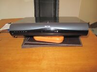 Sky +hd box 2TB with built in wifi also 2remote controls