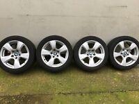 5x120 BMW wheels