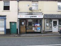 CALL NOW*LOCK UP SHOP*POTENTIAL TAKE AWAY*FLEXIBLE LEASE*GREAT LOCATION*BLACKWELL STREET*