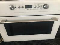 IKEA Microwave oven 75% Reduced Price with Cabinet