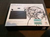 Intuous Wacom Tablet for sale