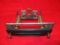 Ford Transit ECU Mounting Bracket & Rubber Cap (ECU seal) Genuine mk6 2000-2006 OE